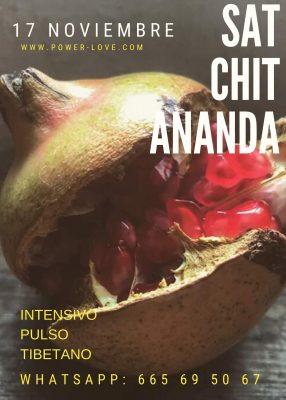 Sat Chit Ananda